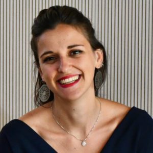 Camille BOU - INTONATIONS